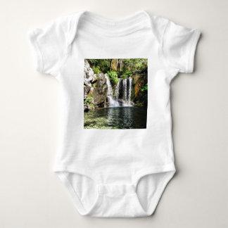 Foto för naturvattenfallkonst tröjor