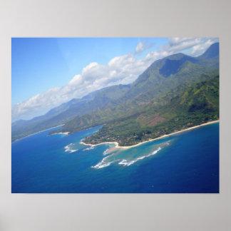 Foto - Kauai, HI Poster