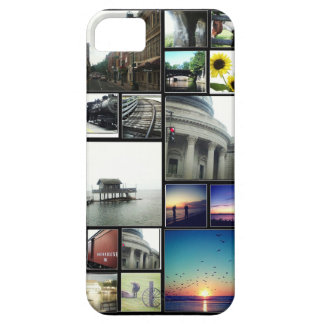 foto som delar iphone case iPhone 5 cover