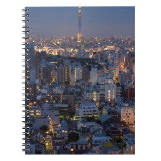 Fotoanteckningsbok (80 sidor B&W) Anteckningsböcker