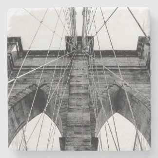 Fotoet av Brooklynen överbryggar i NYC Stenunderlägg