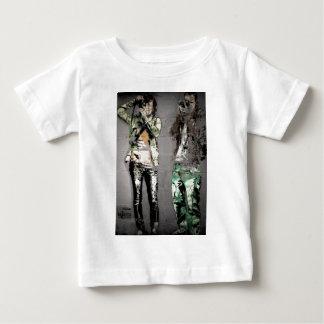 Fotograf grafitti t shirts
