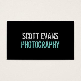 Fotograf - visitkortar visitkort