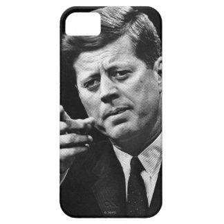 Fotografera av John F. Kennedy 3 iPhone 5 Skal