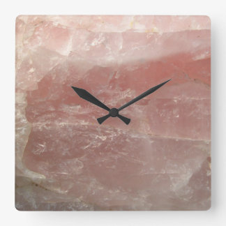 Fotografi för sten för rosa roskvartsten