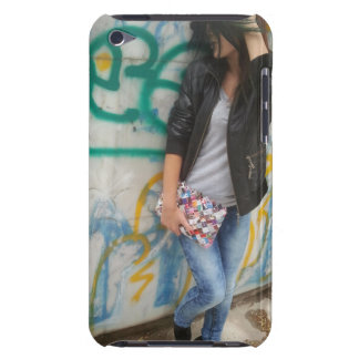 Fotografiipod touch case iPod touch Case-Mate skydd