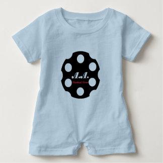 Fött att vara AATC Tee Shirt
