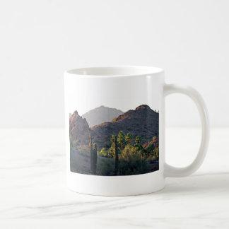 Fotvandra Kaffemugg