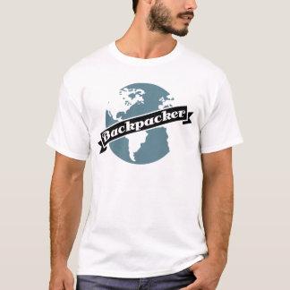 Fotvandrare T-shirts