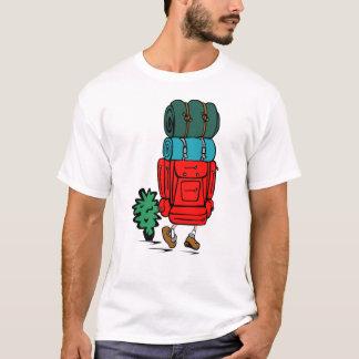 Fotvandrare T Shirts