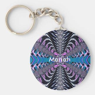 Fractal 33, Mariah, nyckelring