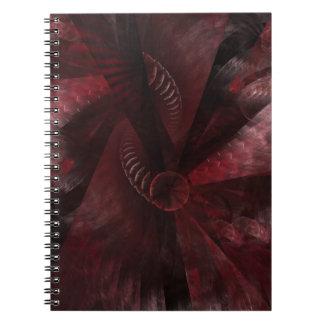 fractal: ilska anteckningsbok