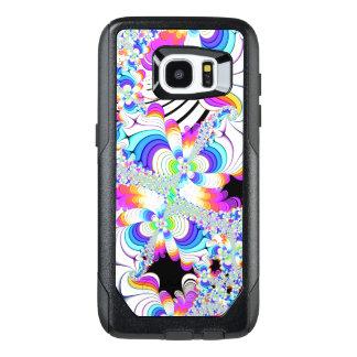 Fractaldagdrömmar OtterBox Samsung Galaxy S7 Edge Skal