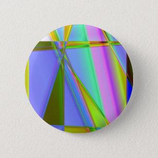 Fractals knäppas standard knapp rund 5.7 cm
