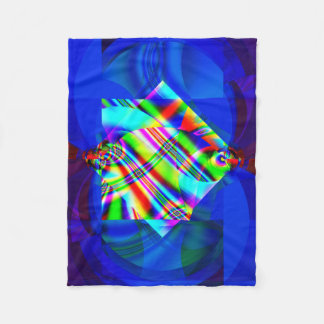 Fractalullfilt, Cubism Fleecefilt