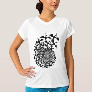 Fractyl Pterodactyl T Shirt