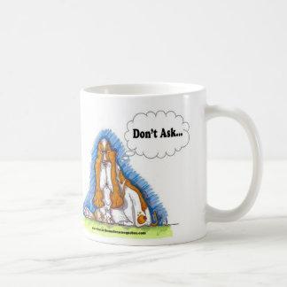 Fråga inte… kaffemugg