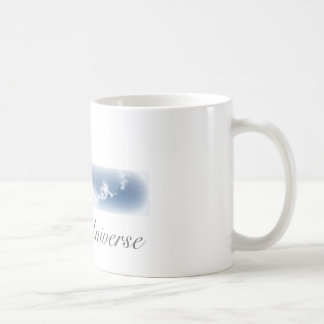 Fråga universum kaffemugg