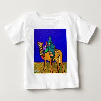 Frakt av öknen vid Piliero T Shirt