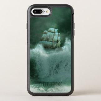Frakt i storm OtterBox symmetry iPhone 7 plus skal