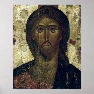 Frälsaren, 14th århundrade för tidigt poster