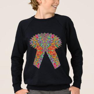 Framgång för belöning för vinnarebandutmärkelse tröja