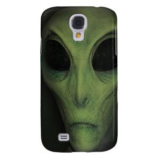 Främling Galaxy S4 Fodral