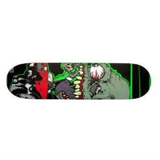 Främling Skate Deck