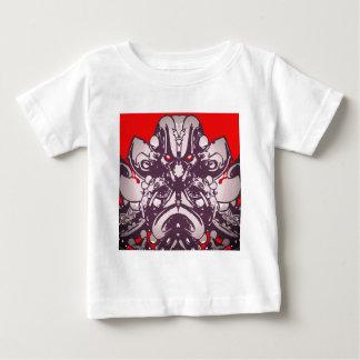 Främmande ansikte för Kris Alan dräkt T Shirt