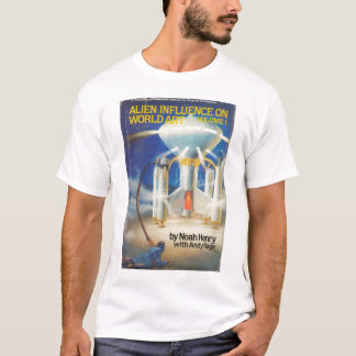 Främmande påverkan på världskonst t shirts
