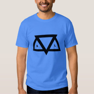 Främmande SigmaLibra Tee Shirt