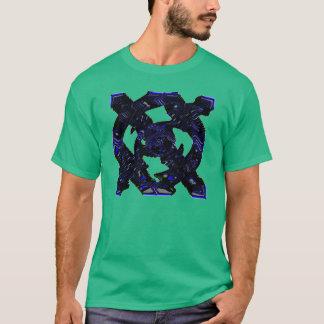 Framsteg kodifierar summa 2 tee shirt