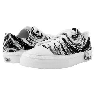 Framtid - den bästa Zipz lowen skor, kvinnor 6 för