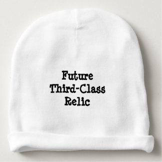 Framtid Tredje-Klassificerar relikhatten