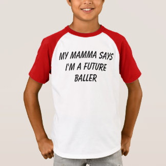 Framtida Baller T Shirts