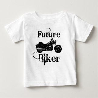 Framtida biker tshirts
