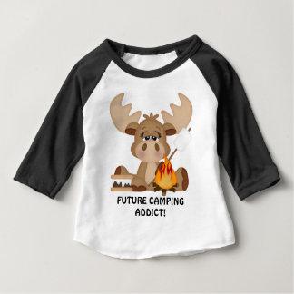 Framtida campa knarkarepojket-skjorta tröja
