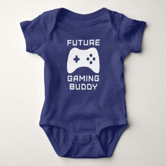 Framtida dobbelkompis t shirt