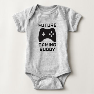 Framtida dobbelkompis tröjor