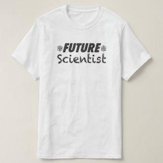 Framtida forskareT-tröja Tröjor