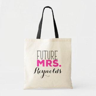 Framtida Fru Tygkasse