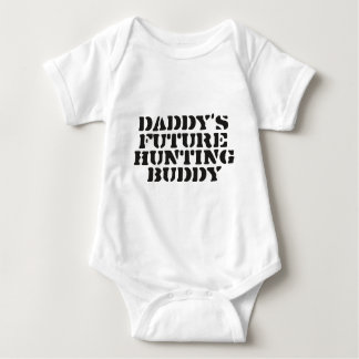 Framtida jaktkompis för pappor tröja