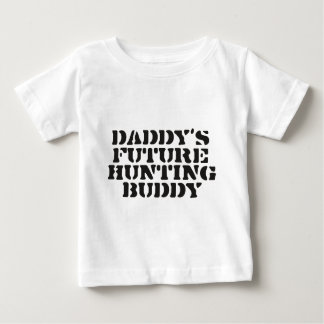 Framtida jaktkompis för pappor tröjor