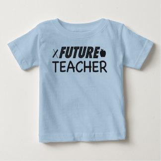 Framtida lärarebabyT-tröja Tröjor