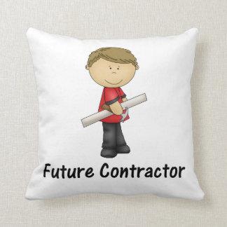 framtida leverantör kudde