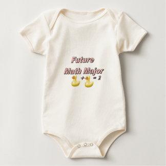 Framtida Math ha som huvudämne babyen Bodies