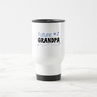 Framtida morfarTshirts och gåvor Resemugg