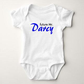 Framtida mr Darcy Tröja