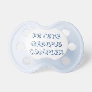 Framtida Oedipus komplex Napp