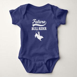 Framtida pojkar för tjurryttareRodeo T Shirts